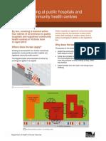 Factsheet Hospitals RCHC Occupiers - PDF