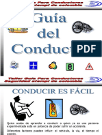 Guia de Conduccion