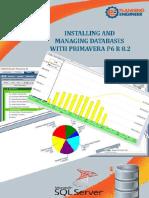 Installing and Managing Primavera P6 Dat