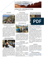 50 Geoscience Newsletter (2017)