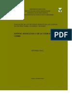 Estudio Hidrologico Casma 0 0