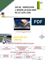 Presentacion Curso de Inspeccion Visual Ascoospetroleros