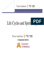 5 Life Cycles and Spirituality
