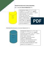 Preparación de Reactivos a Nivel Industrial
