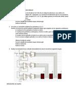 Evaluacion de Circuitos Combinacionales