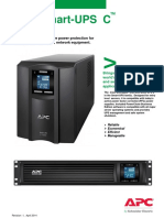 APC ES-650 UPS Manual | Usb | Ac Power Plugs And Sockets