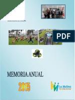 Memoria_anual_2015 Munic. Molina.pdf