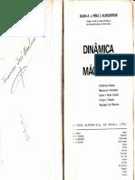 Livro de Dinâmica das Máquinas - capitulo 1