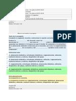 Diseño Examen Permanencia