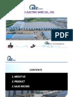 1.Company Profile