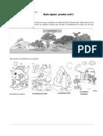 Ecositema-Guia Repaso Ciencias Narurales Liz