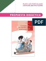 Conrado Un Cientifico Enamorado PDPL