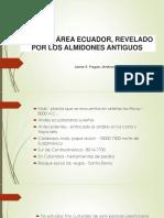 Cubilán%2c Área Ecuador%2c Revelado