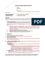 RPP Farmakologi X