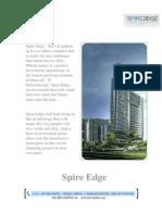 spire edge details