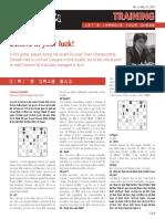 Chessvibes.training 003 2011-05-21