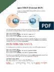 How to Configure EBGP