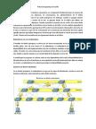 Protocolo Spanning Tree [STP]