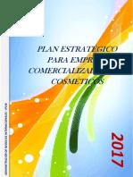 Plan Estratégico Empresa