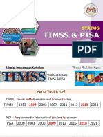 Timss Pisa & Hebat