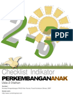 Checklist 2 31