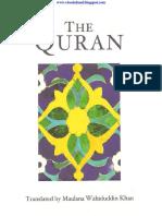 Al Quran, Maulana Wahiduddin Khan(1)(4).pdf