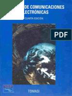 Wayne Tomasi-sistemas de Comunicaciones Electrónicas