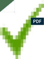 Green Tick Small