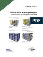 nistgcr10-917-6 concrete model building subtypes.pdf