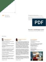 tourismusdesign - Experience Design im Tourismus -  Büro für Produktentwicklung und Kommunikation