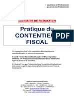 TDR ContentieuxFiscal2015
