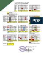 KALPEND 2017-2018