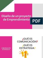 Comunicación Para El Emprendimiento