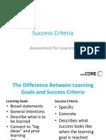 Success Criteria.pptx
