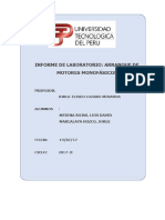 informe de laboratorio motores monofasicos