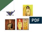 Agong Dan Sultan