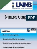 PPT N Meros Complejos 3.0.2