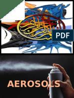 pressurized dosage forms