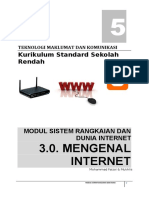 SRDI 7-3.0. Mengenal Internet.doc