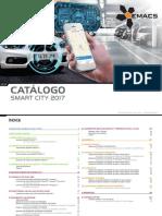 Catalogo SmartCity EMACS