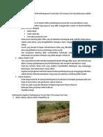 Dampak Lingkungan Yang Terjadi Di Pembangunan Proyek Jalan Tol Soreang