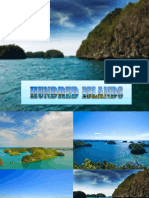 HUNDRED ISLANDS.pptx