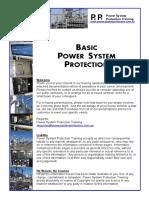 Basic Protection 2015