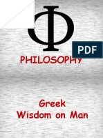 Group 3 ( Philosophy)