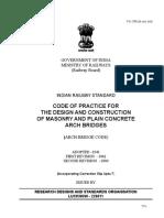 Arch BridgeCode