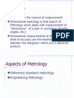 Metrology Slides