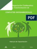 M Negociac y Transf Conflict 10
