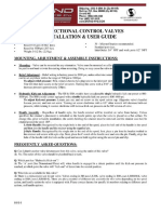 Manual Operated Slickline