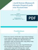 PPT icterus neonatorum 2