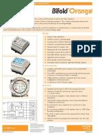 EX200 Data Sheet